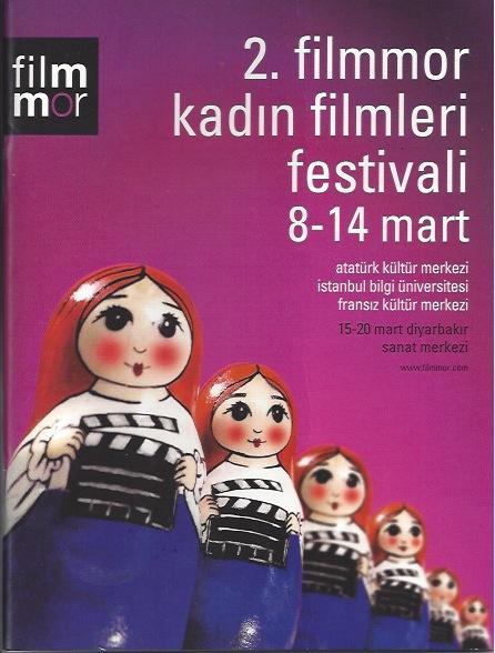 Kadin Filmleri Festivali