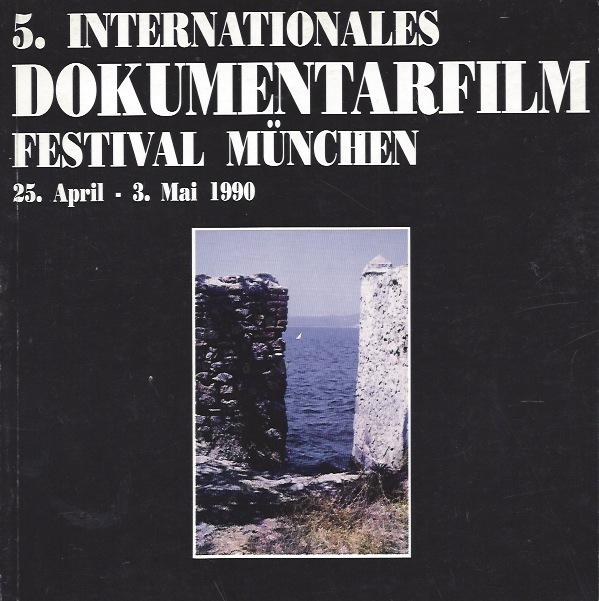 Internationales Dokumentarfilm Festival