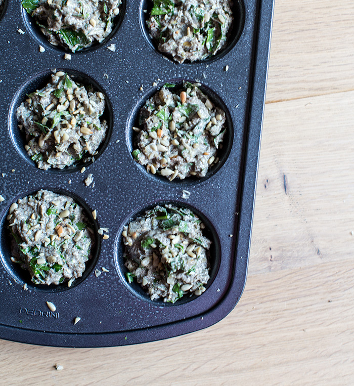 kale + mustard muffins   what's cooking good looking