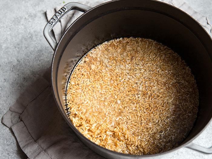 how to make homemade puffed rice
