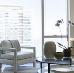 STREETERVILLE PRIVATE RESIDENCE - CHICAGO, IL