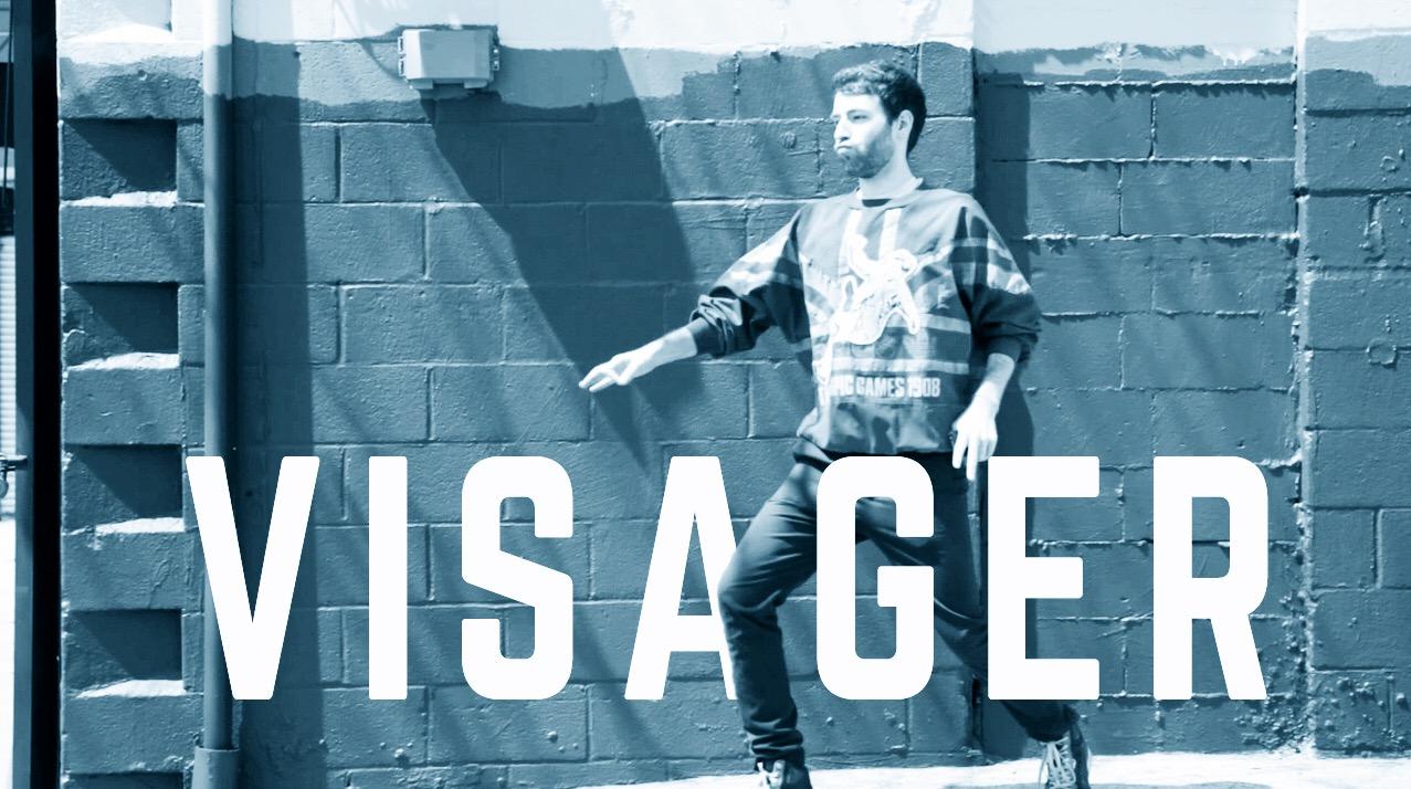 VISAGER - 1.28.16