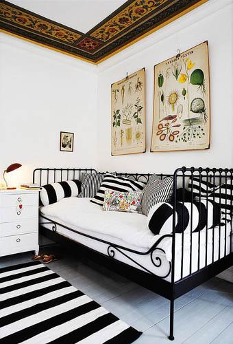 Photo courtesy  www.lushome.com