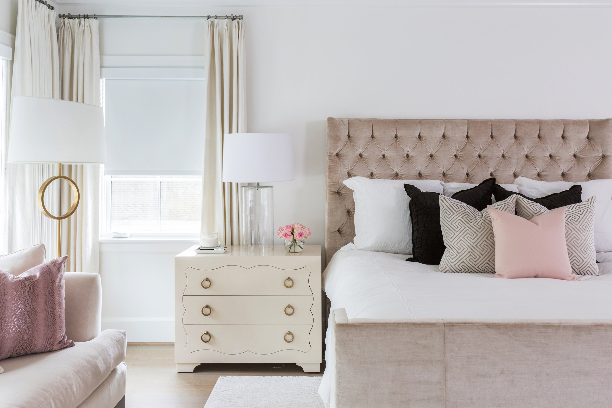 Photo courtesy  Laura U Interior Design