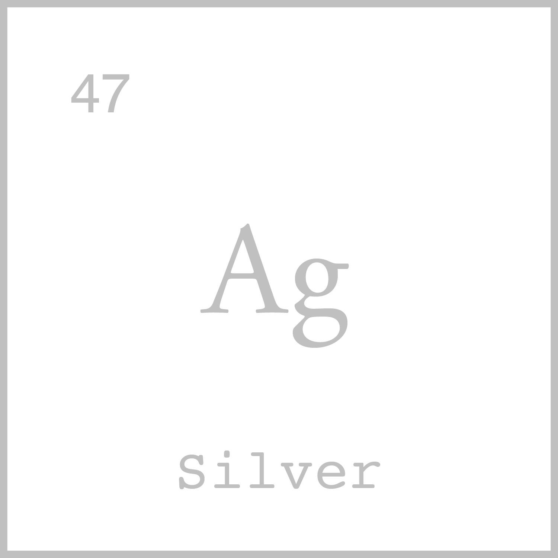 47 AG Silver