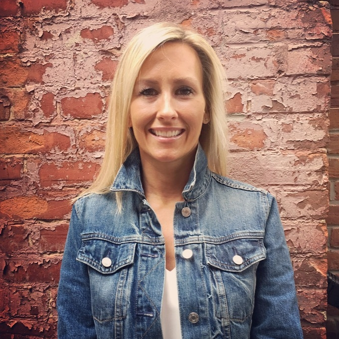 Candice Bergermann   Managing Partner