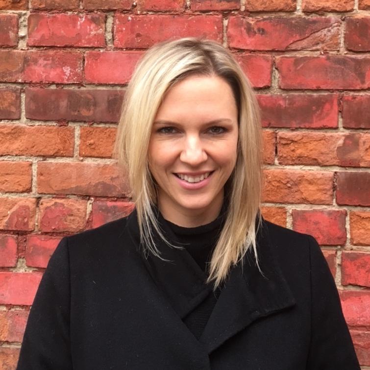 Nicole Gattringer   Managing Partner
