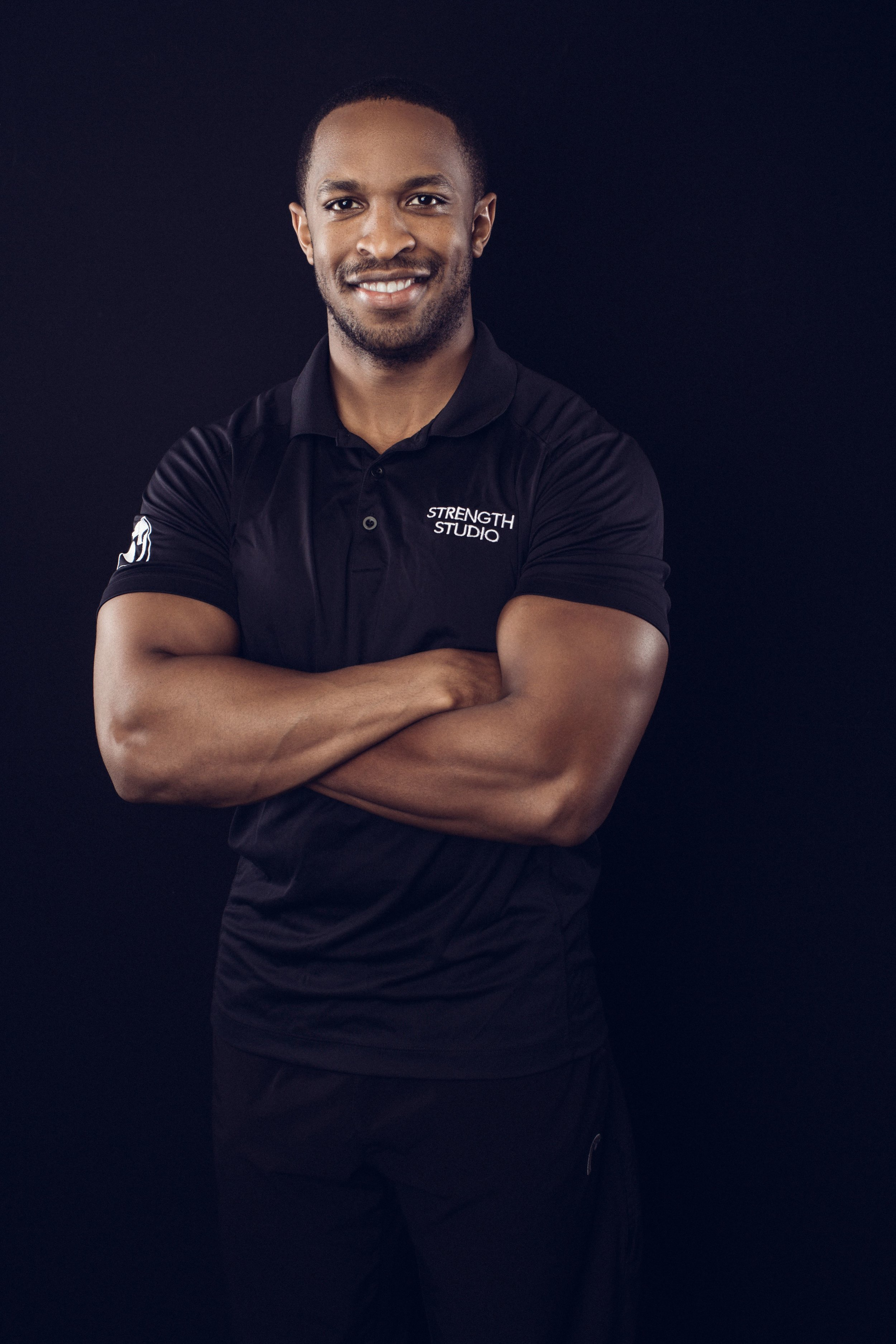 Brian Chacha  Personal Trainer Functional Range Conditioning, FRC certified Certified Kinstretch Instructor B.S. Kinesiology/Exercise Science Certified Strength and Conditioning Specialist - NSCA