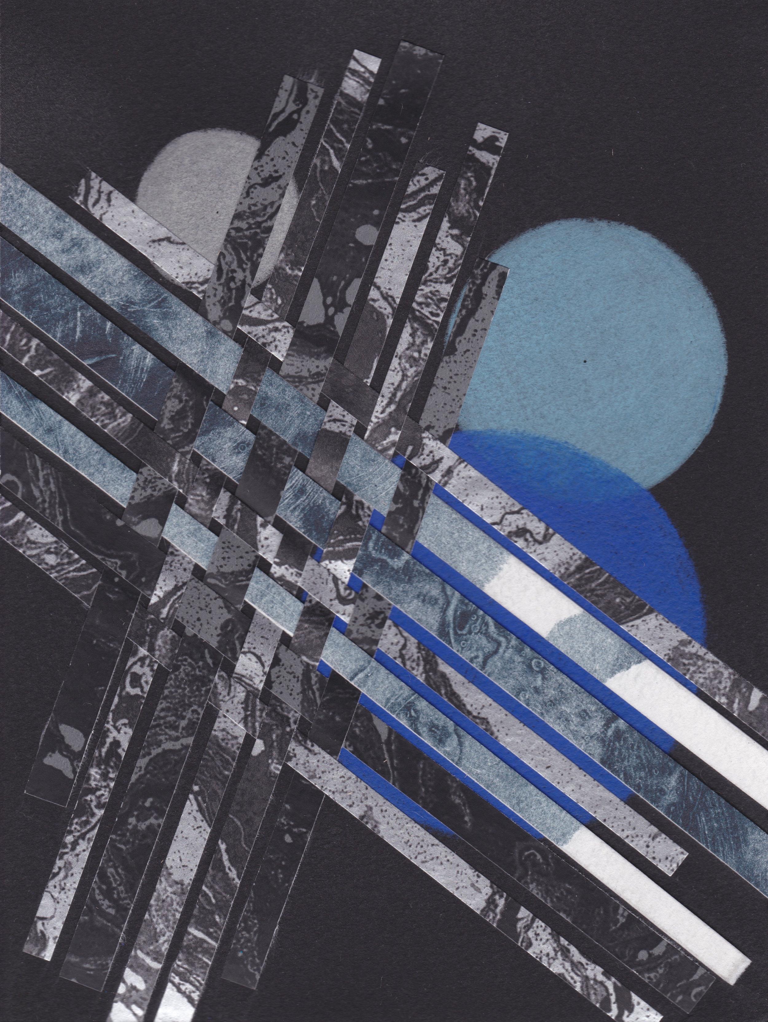 Blue Moons #5