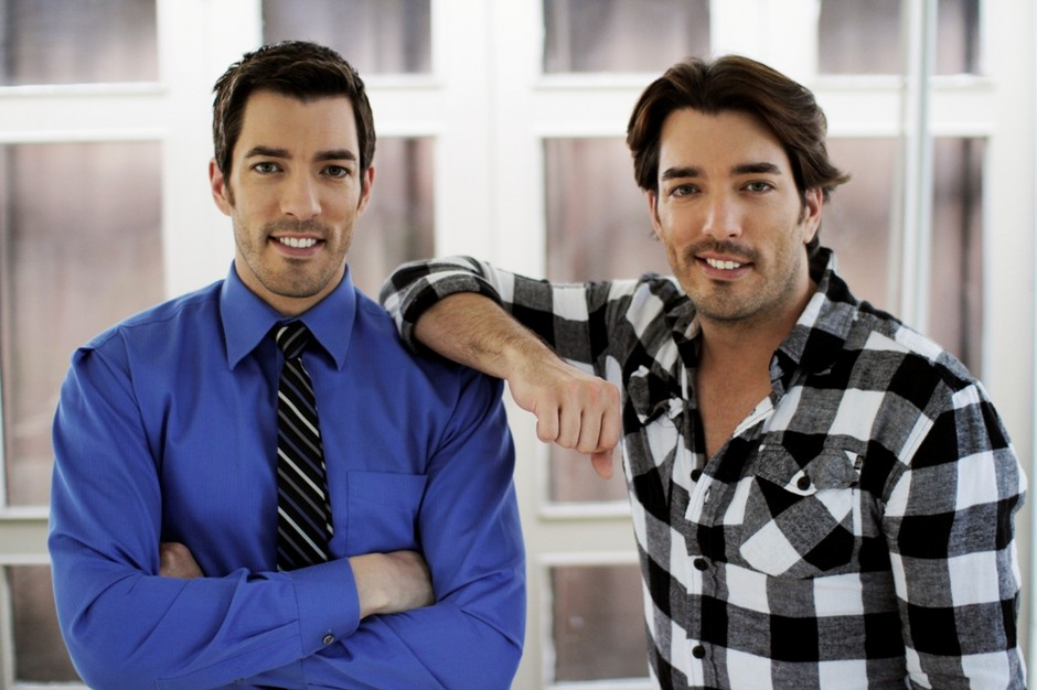 Oh Property Brothers....
