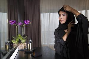 Hot qatari women