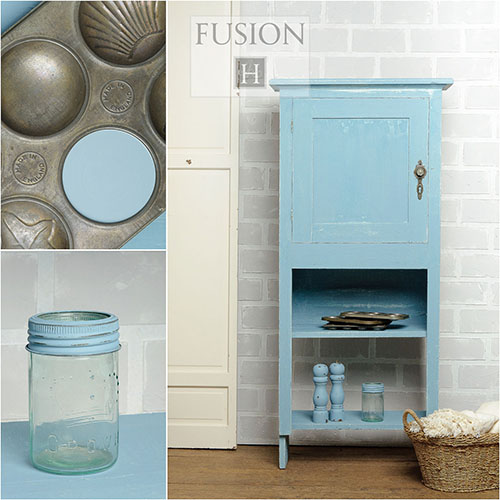 Fusion Mineral Paint in Champness $20