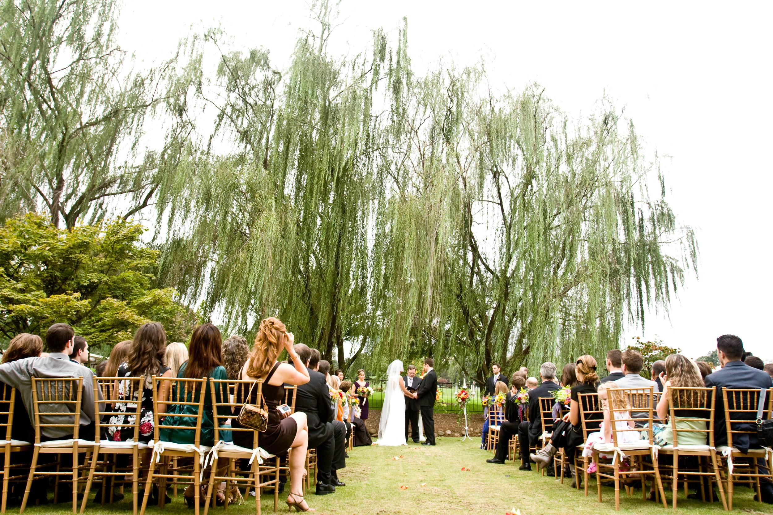 Wedding at  Park Tavern , Atlanta