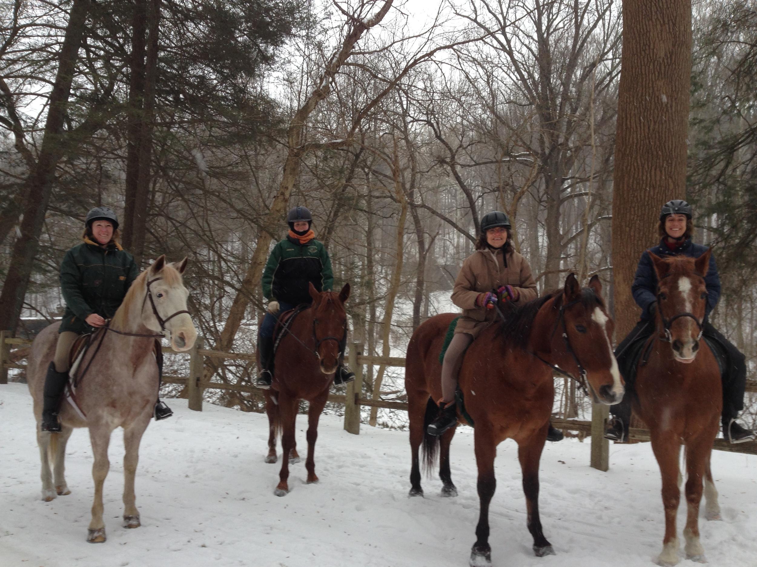 The 4 Horsewomen.JPG