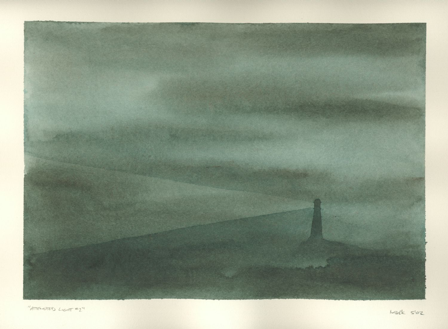 Attempted Lighthouse #2