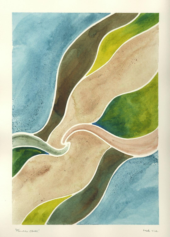 Flowing Chunks