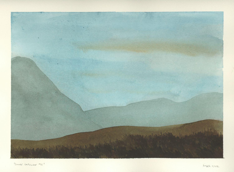 Simple Landscape #15
