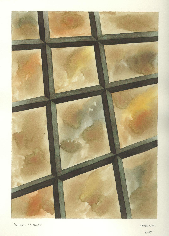 Uneven Windows