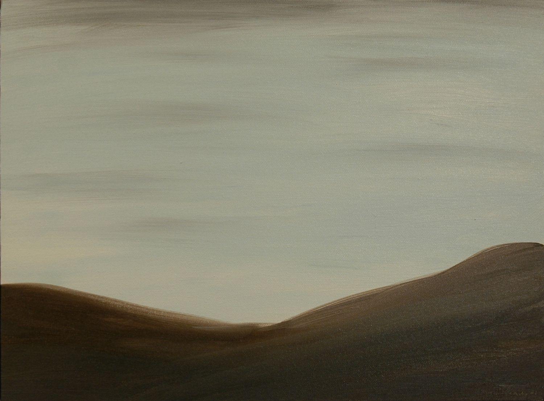 Simple Landscape #36