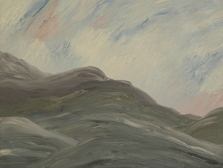 Simple Landscape #39