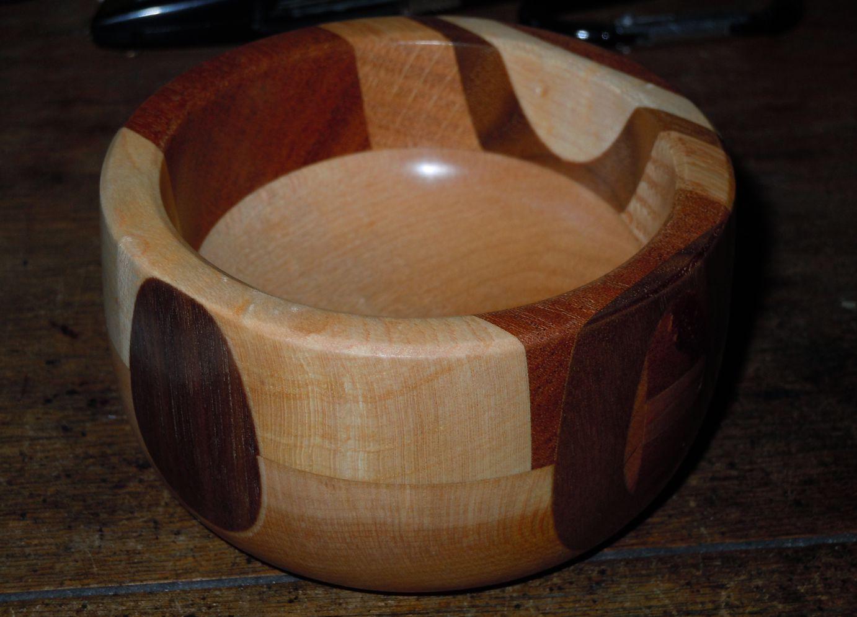 Experimental Bowl (pic 3)