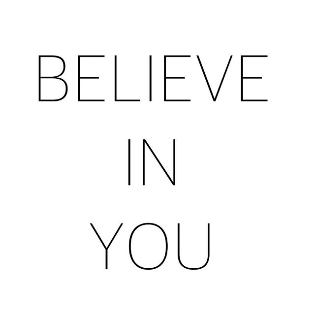 It starts with you. Believe in yourself, your dreams, and what you're capable of. Realize the power of the mind is not a joke. The things you think about and what you choose to mentally invest in are the things that shape your life. If the first thing you did everyday was believe in yourself and believe that you can do anything just imagine what you could accomplish, the heights you could reach.  I'm not saying everything will change tomorrow but with consistency and true believe in yourself one day you'll see the difference your mind is capable of making. #LeefSaidIt