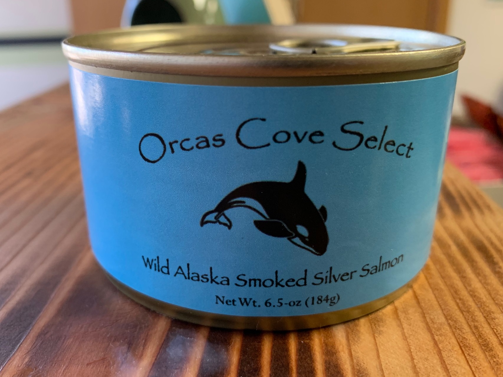 That same great smoked salmon you had during your tour with us… straight to your door! Order here.
