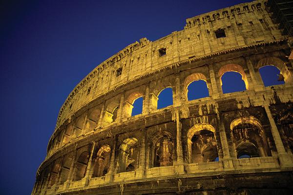 04 - Colosseum
