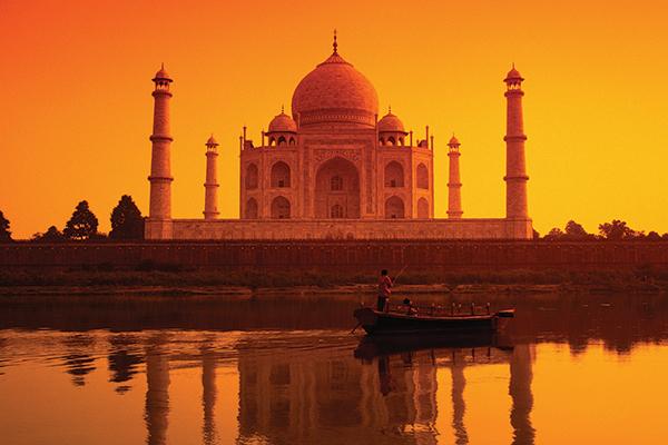 05 - Taj Mahal
