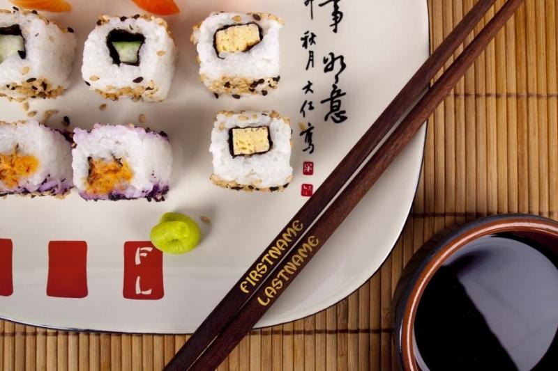 Jan - Sushi