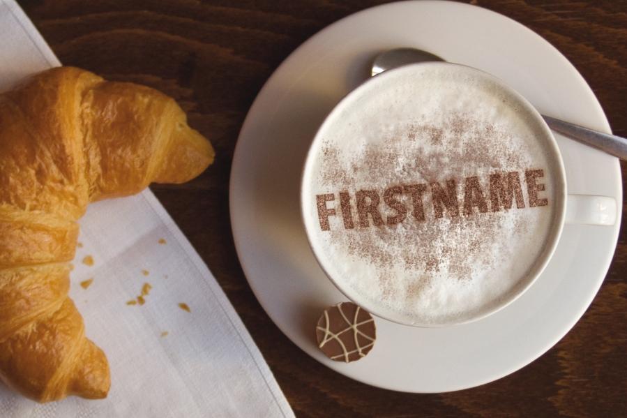 Feb - Cappuccino