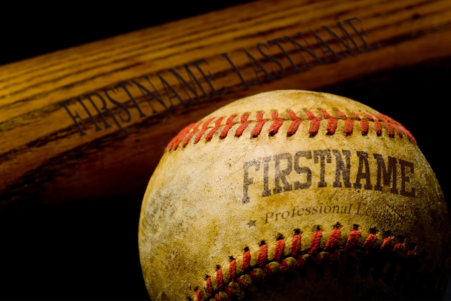 Apr - Baseball