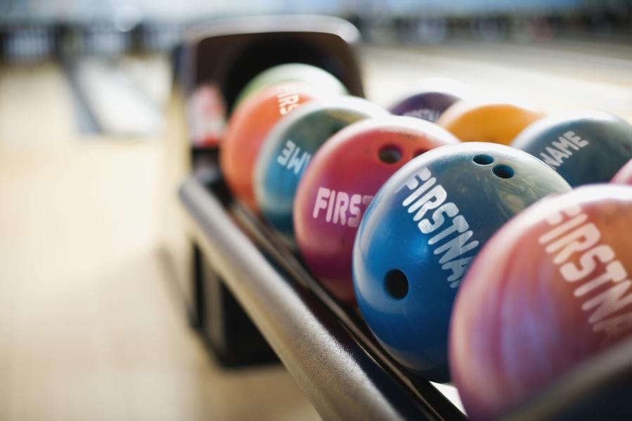 Nov - Bowling