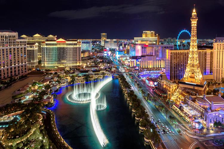 04 - Las Vegas