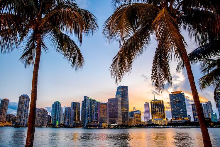 03 - Miami