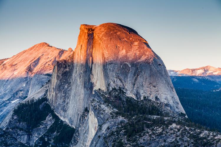 08 - Yosemite National Park
