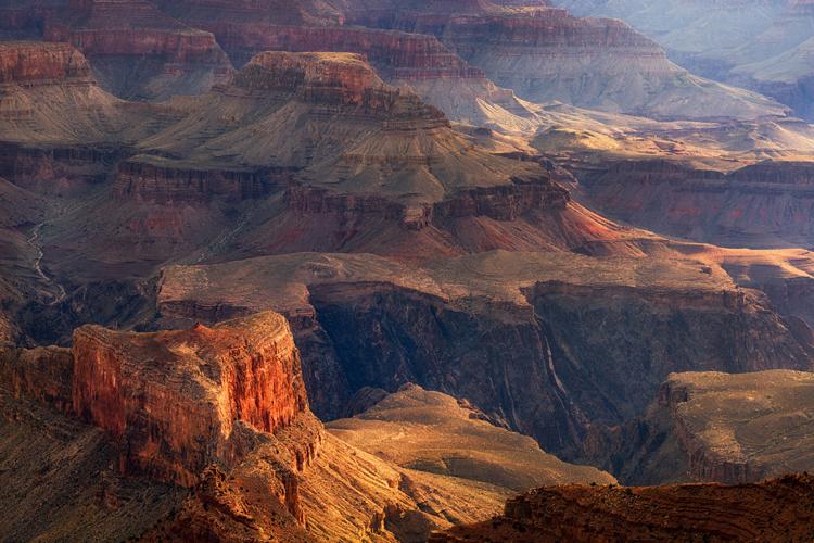 11 - Grand Canyon