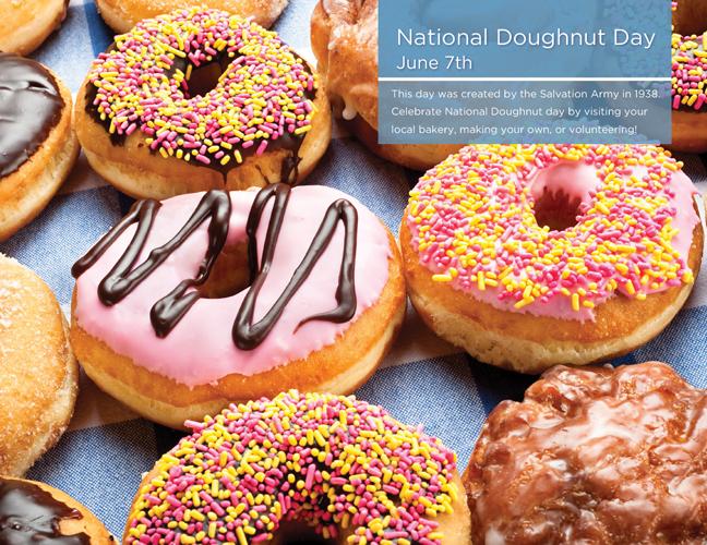 06 - Doughnut Day