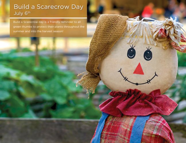 07 - Scarecrow Day