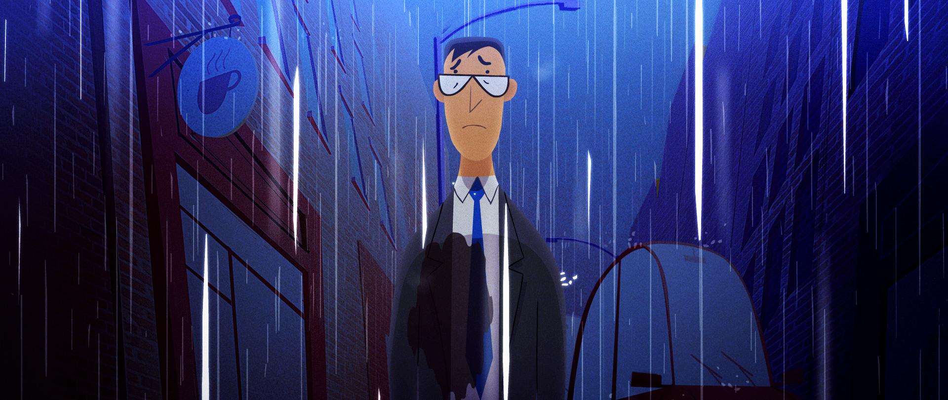 The FloodSmart Agent - Short Film