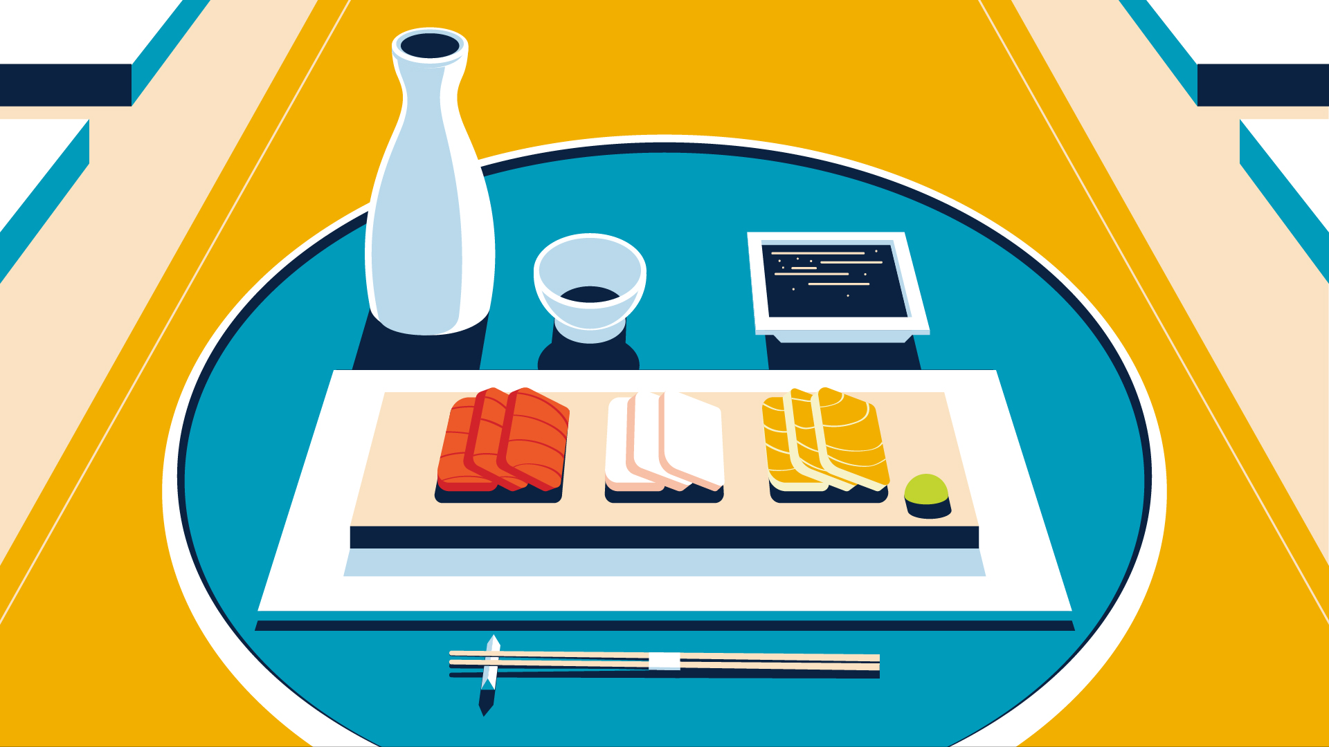 American Express - Casual Dining