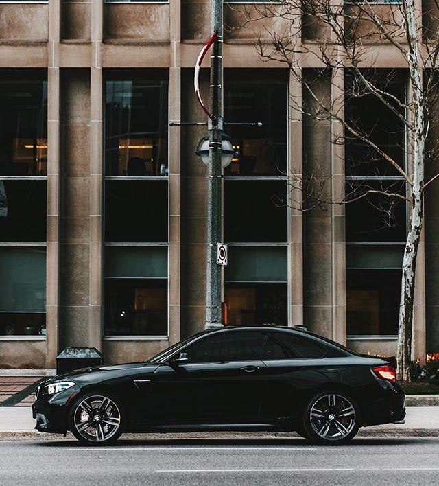 BMW M2 l Photo Series: Location 2