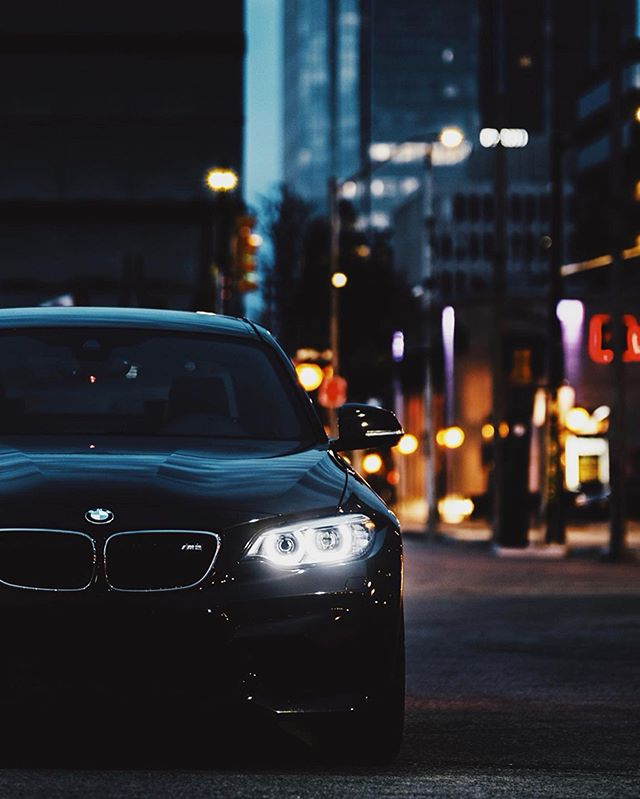 BMW M2 l Photo Series: Location 3