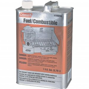 Coleman Camp Fuel:Find it  here  (NOTE: It may be easier/cheaper to physically purchase this item in store)