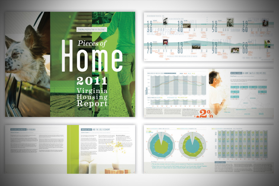 2011 Annual Report Overview