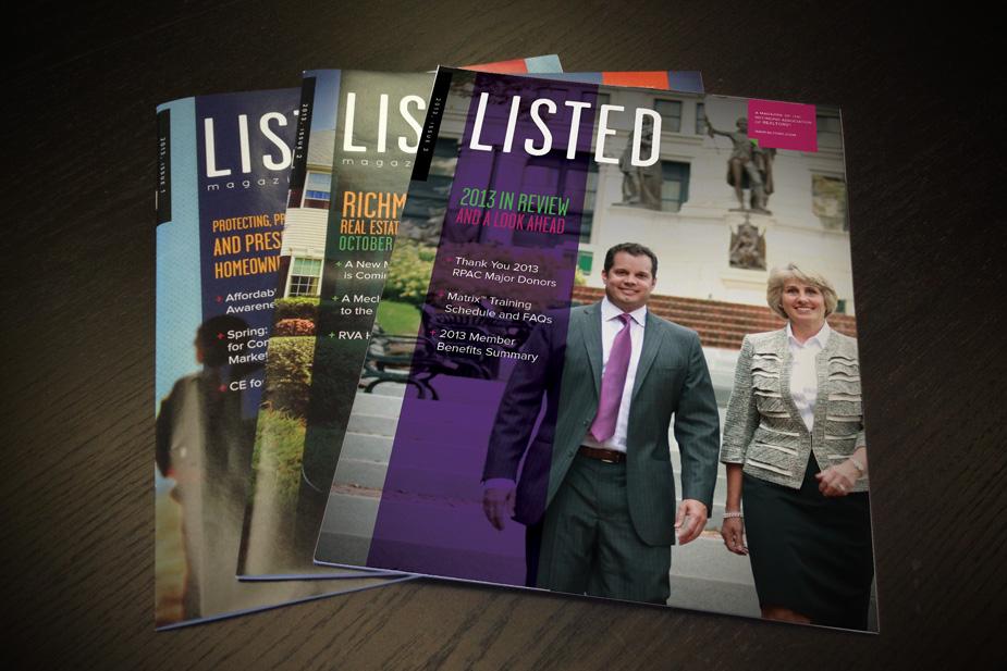 RAR 2013 Magazines