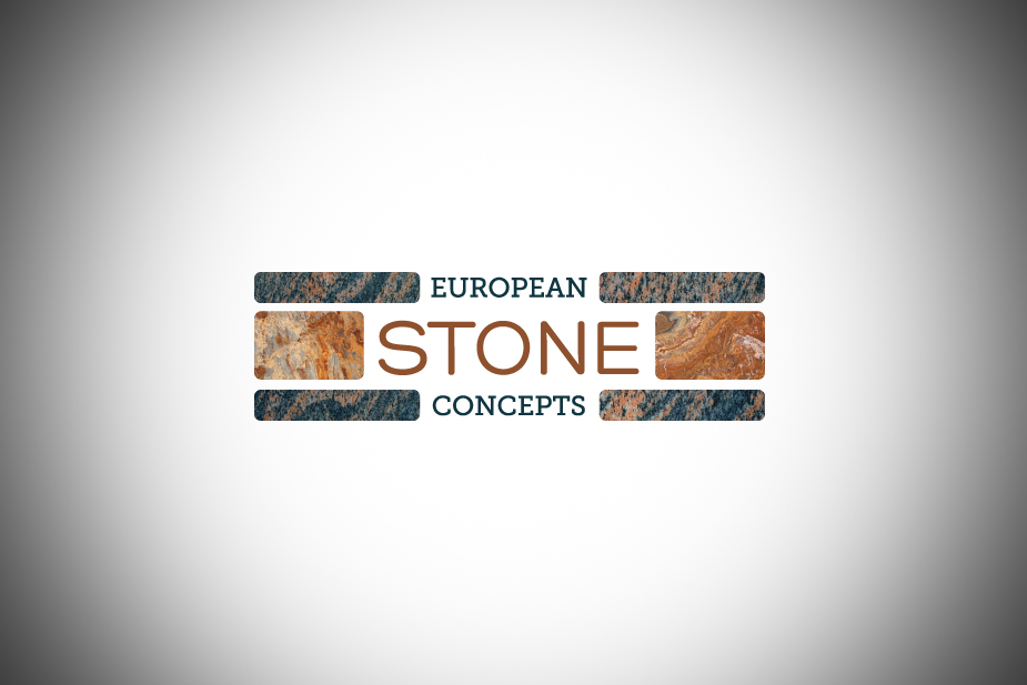 European Stone Concepts Logo