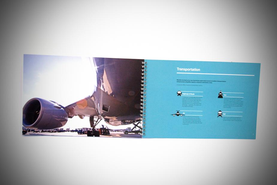 Rolls Royce Brochure Interior Spread