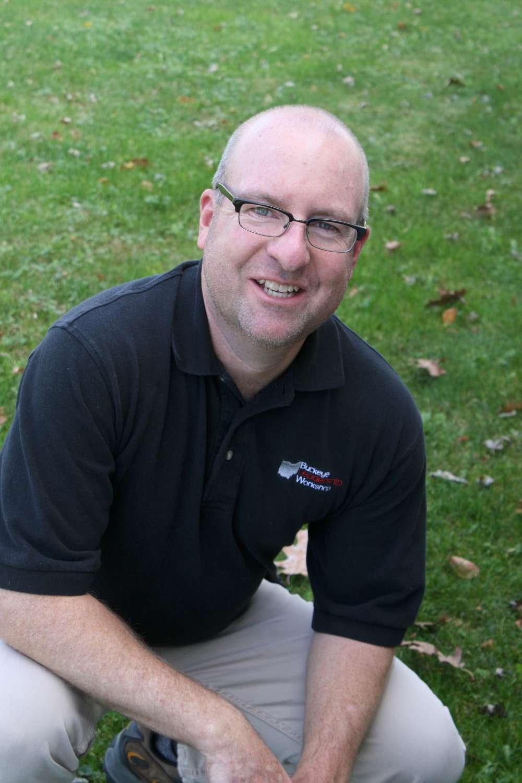 David Kalkbrenner Buckeye Leadership Workshop