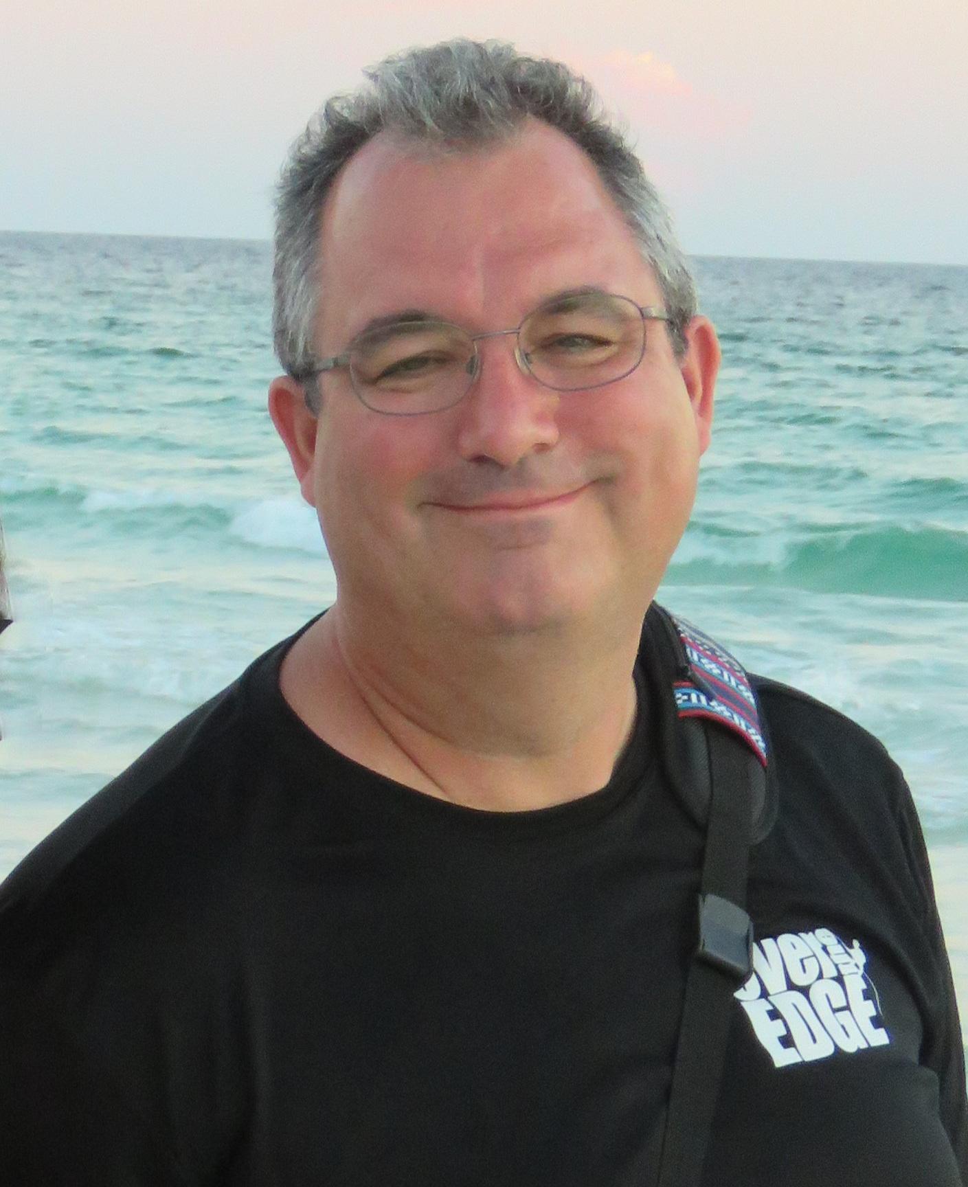 Tim reynolds buckeye leadership workshop